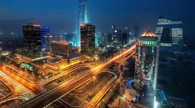 """Bustling Beijing"" by Trey Ratcliff, is used under license CC BY-NC-SA 2.0"